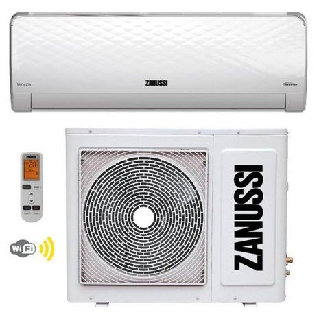 Купить кондиционер Zanussi ZACS-09 HV/N1 в кривом роге