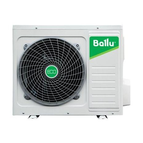 Купить кондиционер Ballu BSEI-10HN1/Black в кривом роге