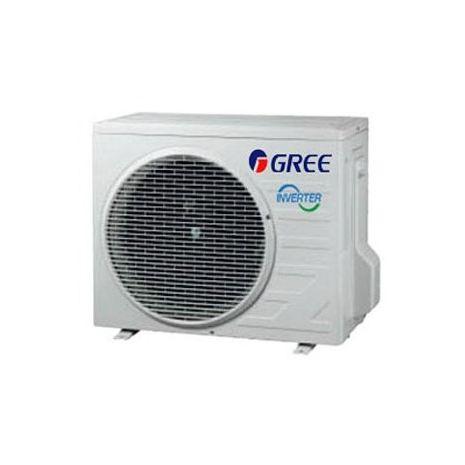 Купить кондиционер Gree GWH18QD-K3DNA2G в кривом роге