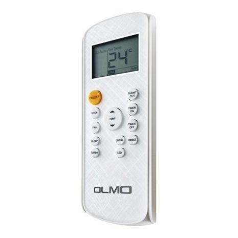 Купить кондиционер Olmo OSH-10LD7W в кривом роге