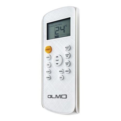 Купить кондиционер Olmo OSH-18VS7W в кривом роге