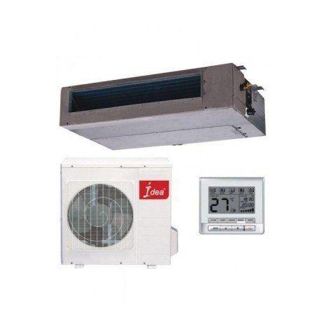 Купить кондиционер Idea IHC-60HR-SA7-N1 в кривом роге