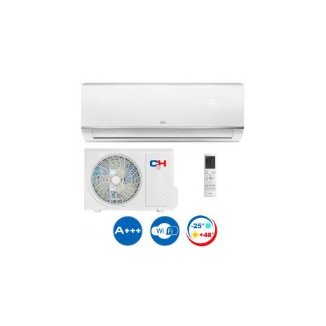 Купить кондиционер Cooper&Hunter Nordic Evo NG (Inverter) CH-S12FTXN-NG в кривом роге