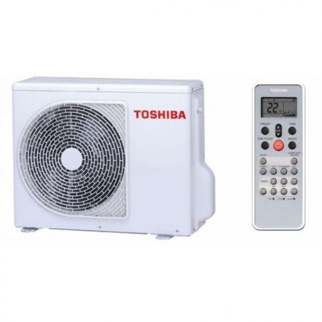 Купить кондиционер Toshiba RAS-10PKVSG-E/RAS-10PAVSG-E в кривом роге