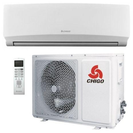 Купить кондиционер Chigo CS/CU-88H3A-X155 в кривом роге