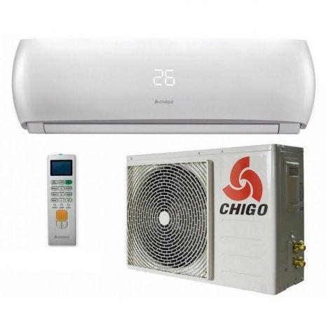 Купить кондиционер CHIGO CS-51V3A-P156 в кривом роге
