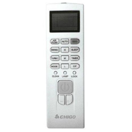 Купить кондиционер Chigo CS/CU-100H3A-X155 в кривом роге