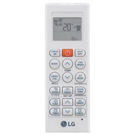 Купить кондиционер LG P09EP в кривом роге