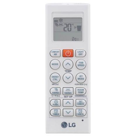Купить кондиционер LG P12EP в кривом роге