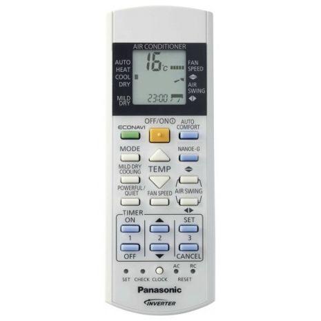 Купить кондиционер Panasonic CS/CU-HZ9RKE-1 в кривом роге